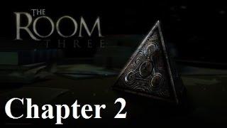 The Room Three For iOS Full Walkthrough Chapter 2