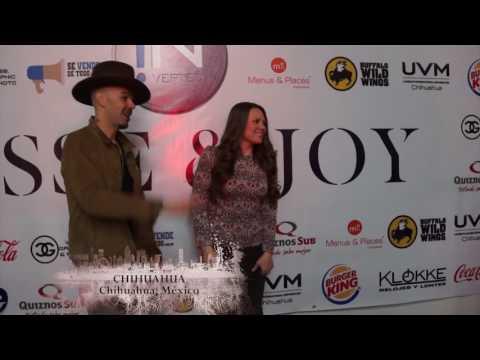 Jesse & Joy - #VideoBlog1