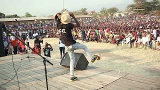 #indundi Tv | Fête de la Musique  au Burundi ( Part I)