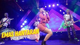 Download Vita Alvia - Emas Hantaran (Official Music Video ANEKA SAFARI)