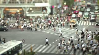 Luftverschmutzung - die Atmosphäre im Jahr 2050
