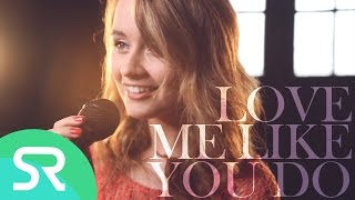Download Ellie Goulding - Love Me Like You Do [Fifty Shades Of Grey] Cover