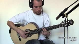Прекрасное далеко на гитаре