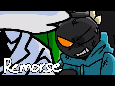 Download Remorse //FNF ANIMATION// Ft. updyke,whitty,bf, and gf