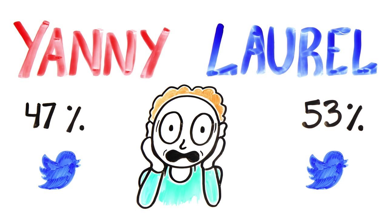 Download Do You Hear 'Yanny' or 'Laurel' SOLVED with SCIENCE NEW PRT2