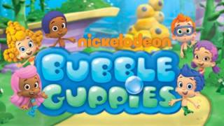 bubble guppies theme song czech