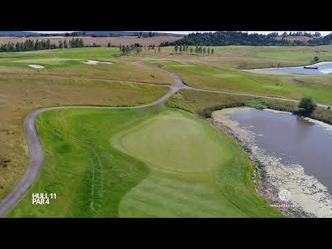 Hull 11 - Miklagard Golf