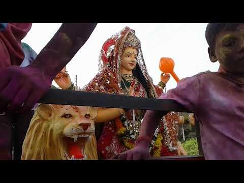 Adivasi dhemsa video gondi Album dj song Pravin Meshram Pravin Adivasi