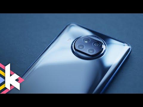 120hz unter 350€...aber: Xiaomi Mi10T lite (review)