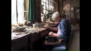 La fabbrica d'Armoniche - la fisarmonica di Stradella raccontata