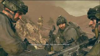 Medal of Honor Walkthrough: Day 1 - Part 4 (X360/PS3/PC) [HD]