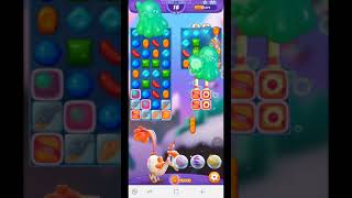 Candy Crush Friends Saga Level 316 - No Boosters
