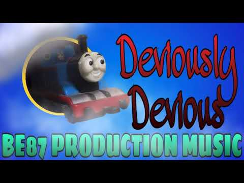 BE87 Music: Deviously Devious