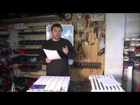 видео: Радиаторы отопления. Как выбрать?
