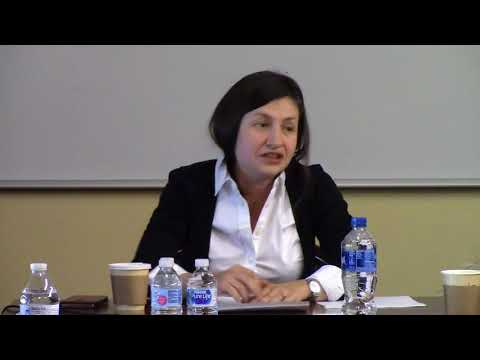 "Anastasia Piliavsky on ""Hierarchy as a value in Indian democracy"""