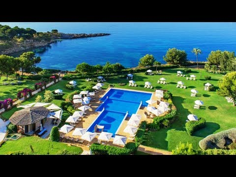 The St.  Regis Mardavall Mallorca Resort, Portals Nous, Mallorca, Spain, 5 Star Hotel