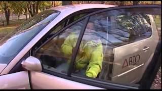 Наши тесты - Renault Scenic (2007)