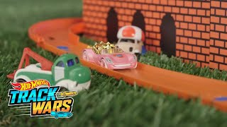 Baixar Behind the Scenes: Special Edition: Super Mario Bros.! | Track Wars | Hot Wheels