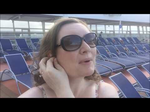 Royal Caribbean - Harmony of the Seas - Night Life Day #6