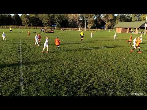 WBSC U11B Orange v St Croix Academy 2018 9 26