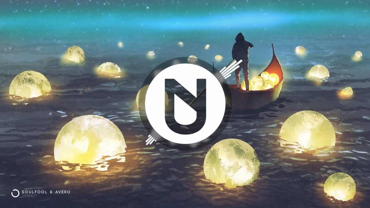 Soulfool & Avero — Tonight [UXN Release]