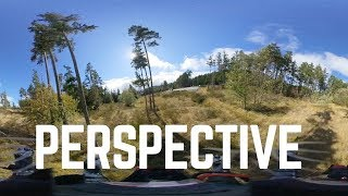 [PERSPECTIVE] --  360 degree camera on a drone