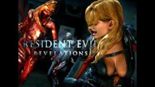 Resident Evil: Revelations, Tráiler de lanzamiento