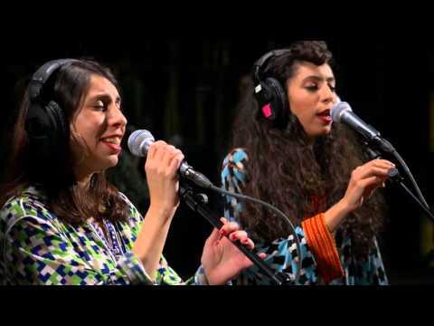 A-WA – Habib Galbi (Live on KEXP)