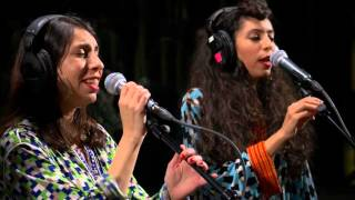 A WA Habib Galbi Live On KEXP