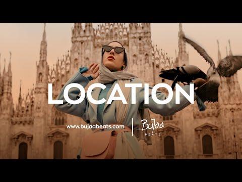 """ LOCATION "" | Reggaeton | Turkish Balkan | Dancehall | Beat | Instrumental | Prod by BuJaa BEATS"