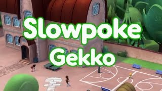 PJ Masks English full episode 23 | Slowpoke Gekko | Full HD | #KidsCartoonTv