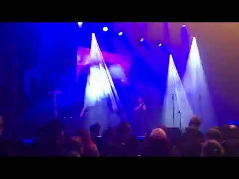 Can't Stop A Riot Live @ E-Tropolis 2017
