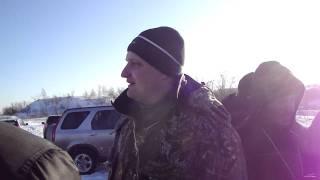 Встреча Хонда CRV 28.01.2012 (видео 2)(, 2012-01-29T18:48:14.000Z)