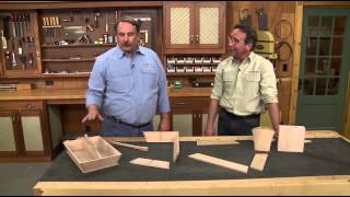 The Woodsmith Shop: Episode 808 Sneak Peek