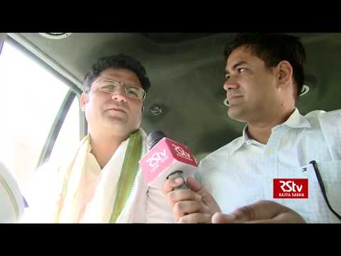 Will work for the welfare of farmers, says President of Haryana Congress Ashok Tanwar