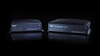 Introducing the Digi WR54 and Digi WR64 Cellular Routers