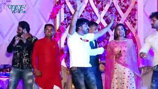 Pawan Singh Khesari Lal Ritesh Pandey Kamariya Kare Lapa lap Lollipop Lagelu