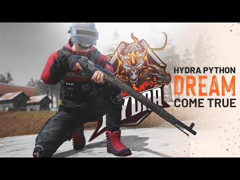 🔴-pubg-mobile-live-||-new-journey-begins-||-h¥dra-|-python-👑-(face-cam)