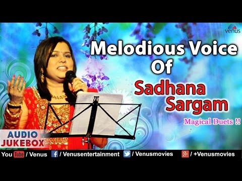 Melodious Voice Of Sadhana Sargam Magical Duets || Audio Jukebox