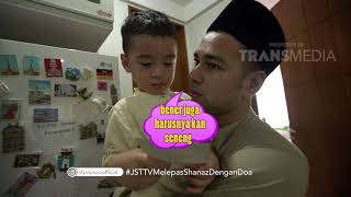 Video JANJI SUCI - Lucu!!  Ante Nanaz Gak Boleh Nikah Sama Rafathar (15/4/18) Part 3 download MP3, 3GP, MP4, WEBM, AVI, FLV April 2018