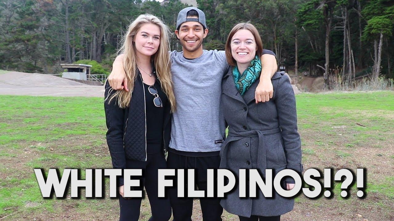 My White Filipino Cousins FAMILY DAY