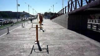 GIMNASIO AL AIRE LIBRE PACHUCA, RIO DE LAS AVENIDAS.MOV