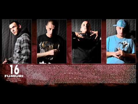 Zeze,Presto,S.R.G. & OKN - Fumuri (produs de OKN)