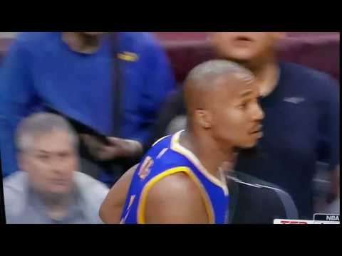 A big welcome to David West of the Golden State Warriors