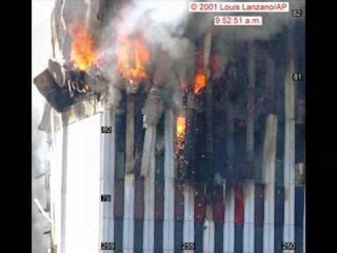 Debunking 9/11 Thermite Myth