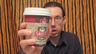 Sheetz Gingerbread Latte Review