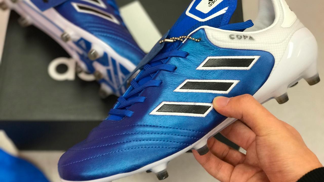 quality design 8761d 015f8 Bootshead  Adidas COPA 17.1