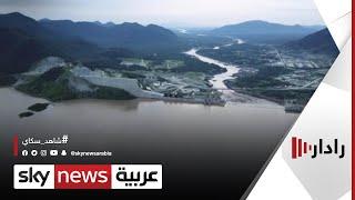 السيسي: لن يستطيع أحد المساس بحصة مصر بمياه النيل   #رادار