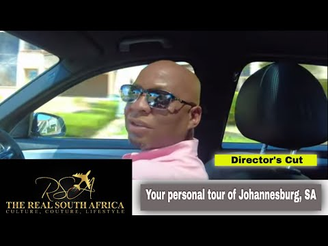 South Africa | Is South Africa the place for you take a ride with The BLANTON'S (Part 1)