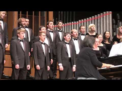 The College of Idaho Chorale — Break of Day, by Michael John Trotta